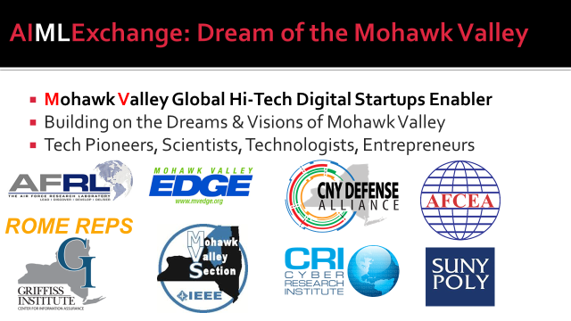 AIMLExchange™: Dream Of the Mohawk Valley
