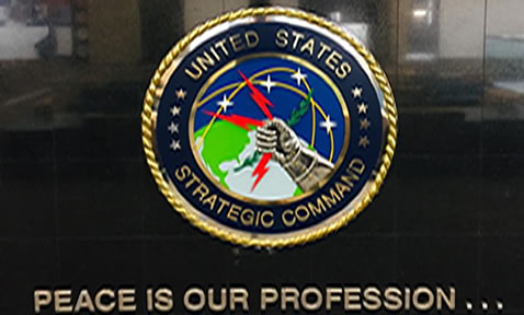 United States Strategic Command: AI for Good
